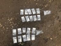 В Александрове сотрудники полиции задержали местных жителей, подозреваемых в покушении на незаконный сбыт героина