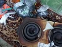 Ковровские полицейские пресекли деятельность притона для потребления наркотических средств