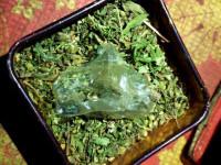Суздальские полицейские задержали подозреваемого в незаконном хранении наркотиков в крупном размере